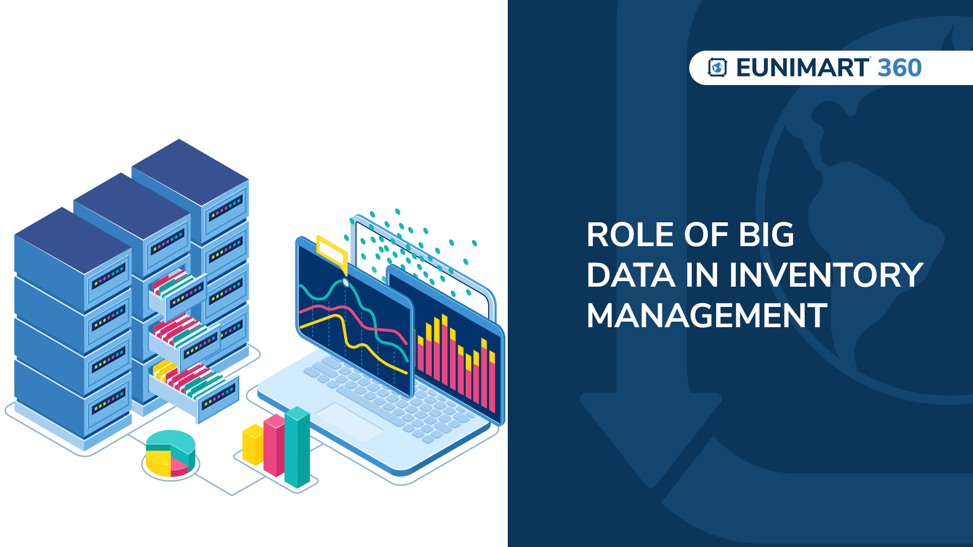 Role of Big Data in Inventory Management