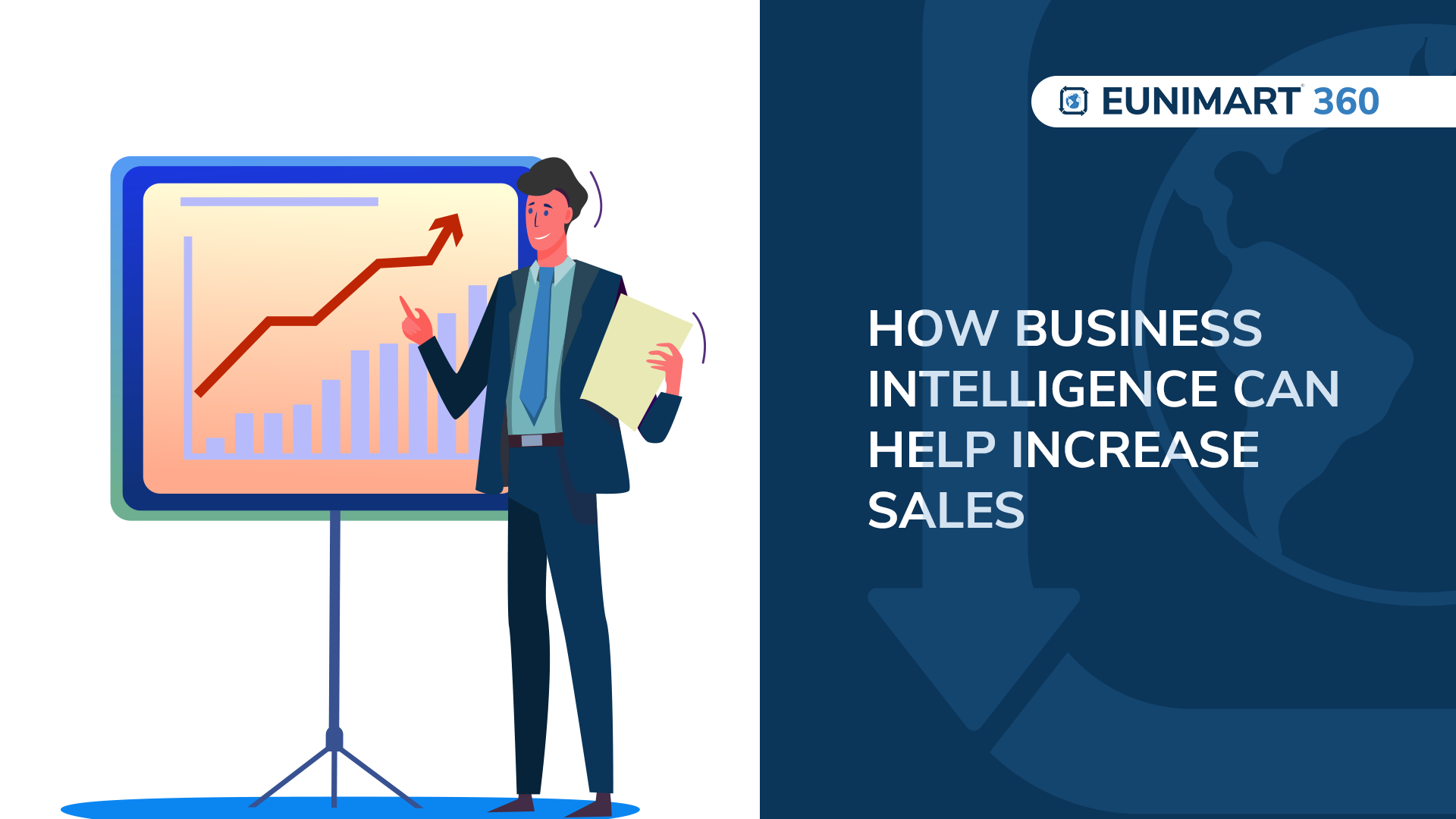 How Business Intelligence can help increase sales