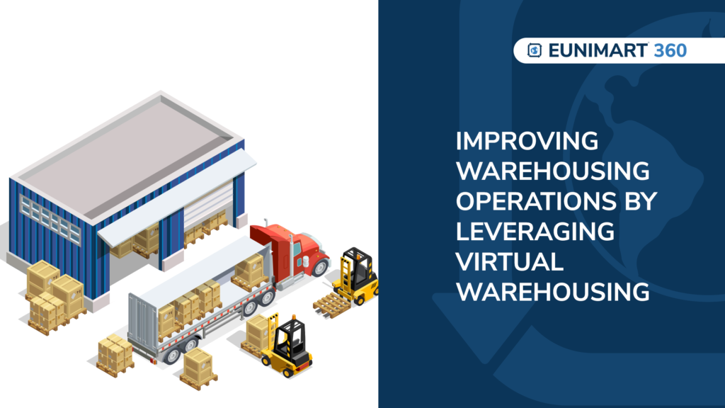 Improving Warehousing Operations By Leveraging Virtual Warehousing
