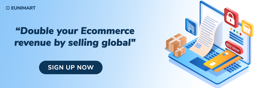 Double your Ecommerce revenue by selling global