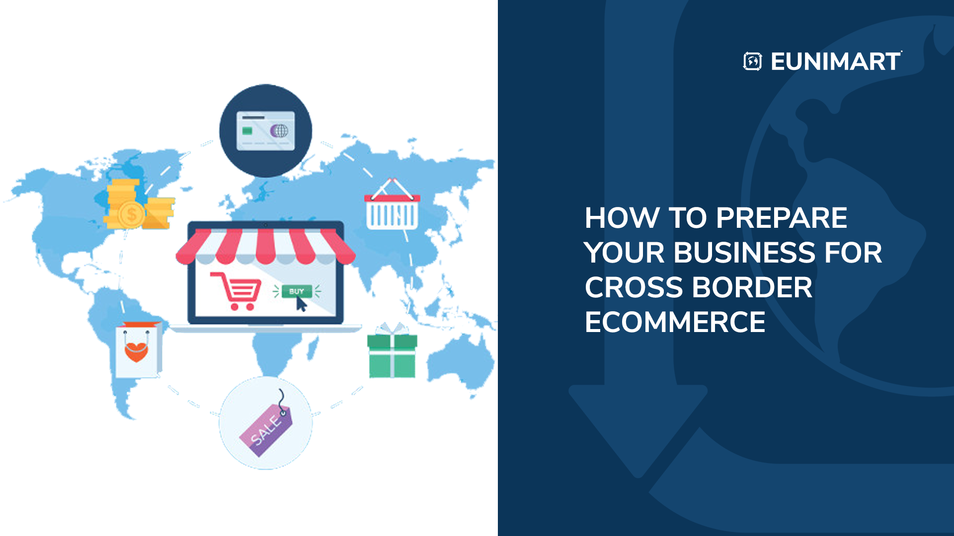 How to Prepare your Business for Cross border eCommerce