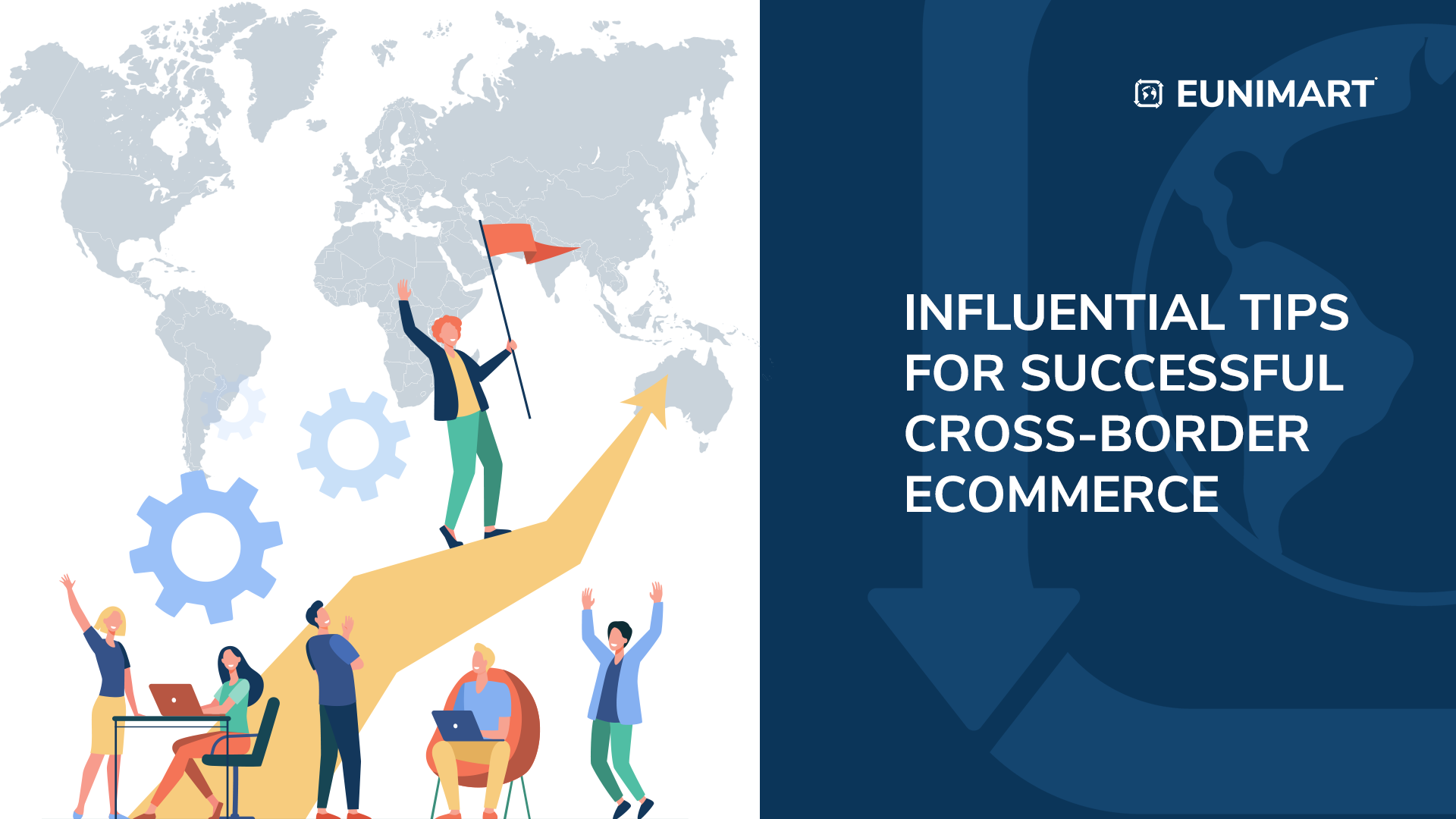 Influential Tips for Successful Cross-Border E-commerce