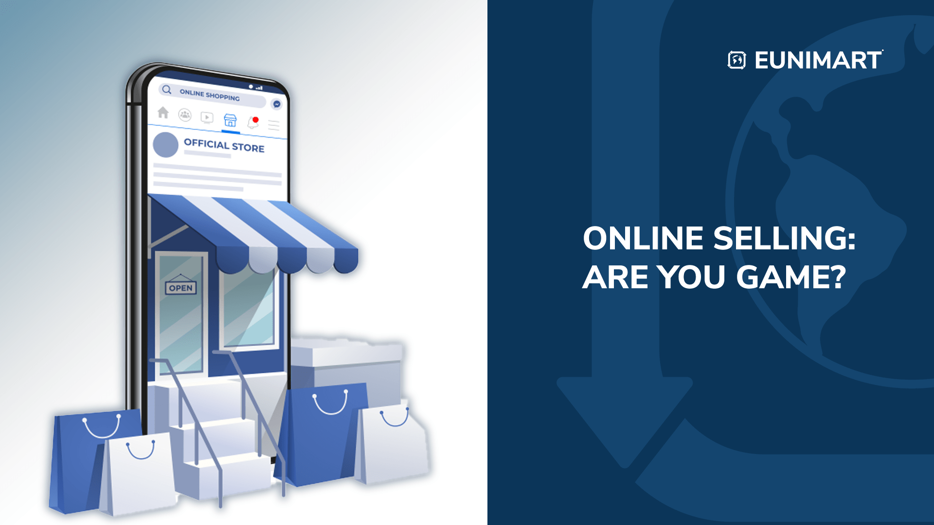 Online selling: Are You Game?