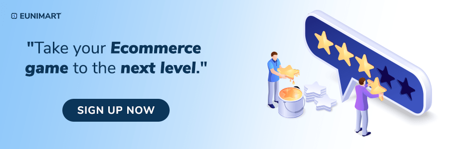 Take your ecommerce game to the next level