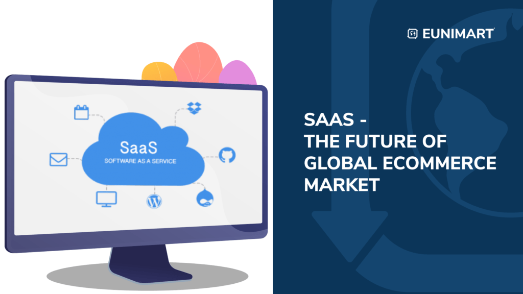 SAAS-The Future of Global Ecommerce Market