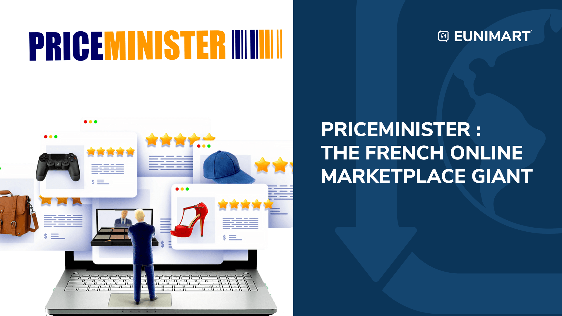 Priceminister: The French Online Marketplace Giant