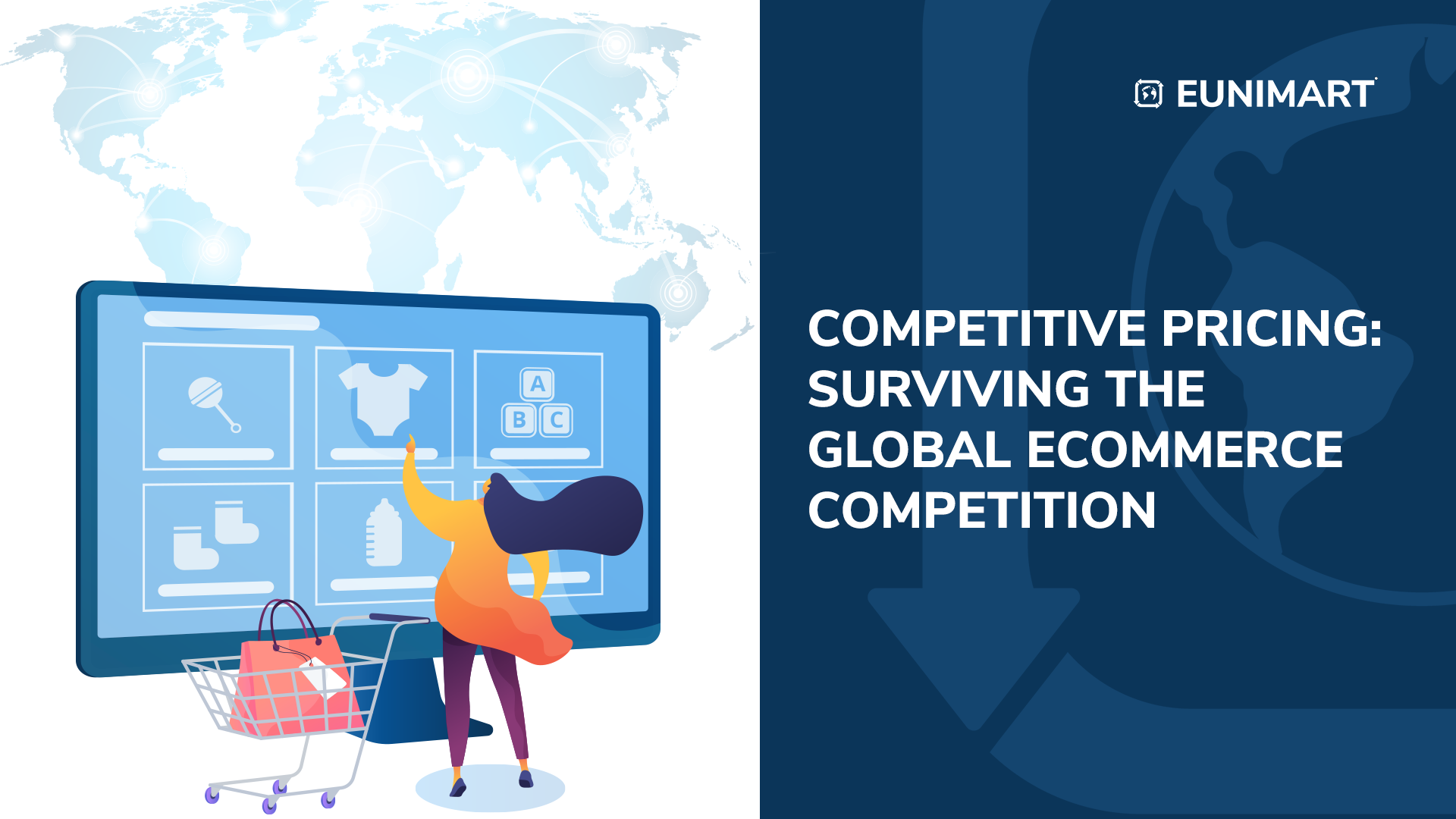 Competitive Pricing: Surviving the Global Ecommerce Competition