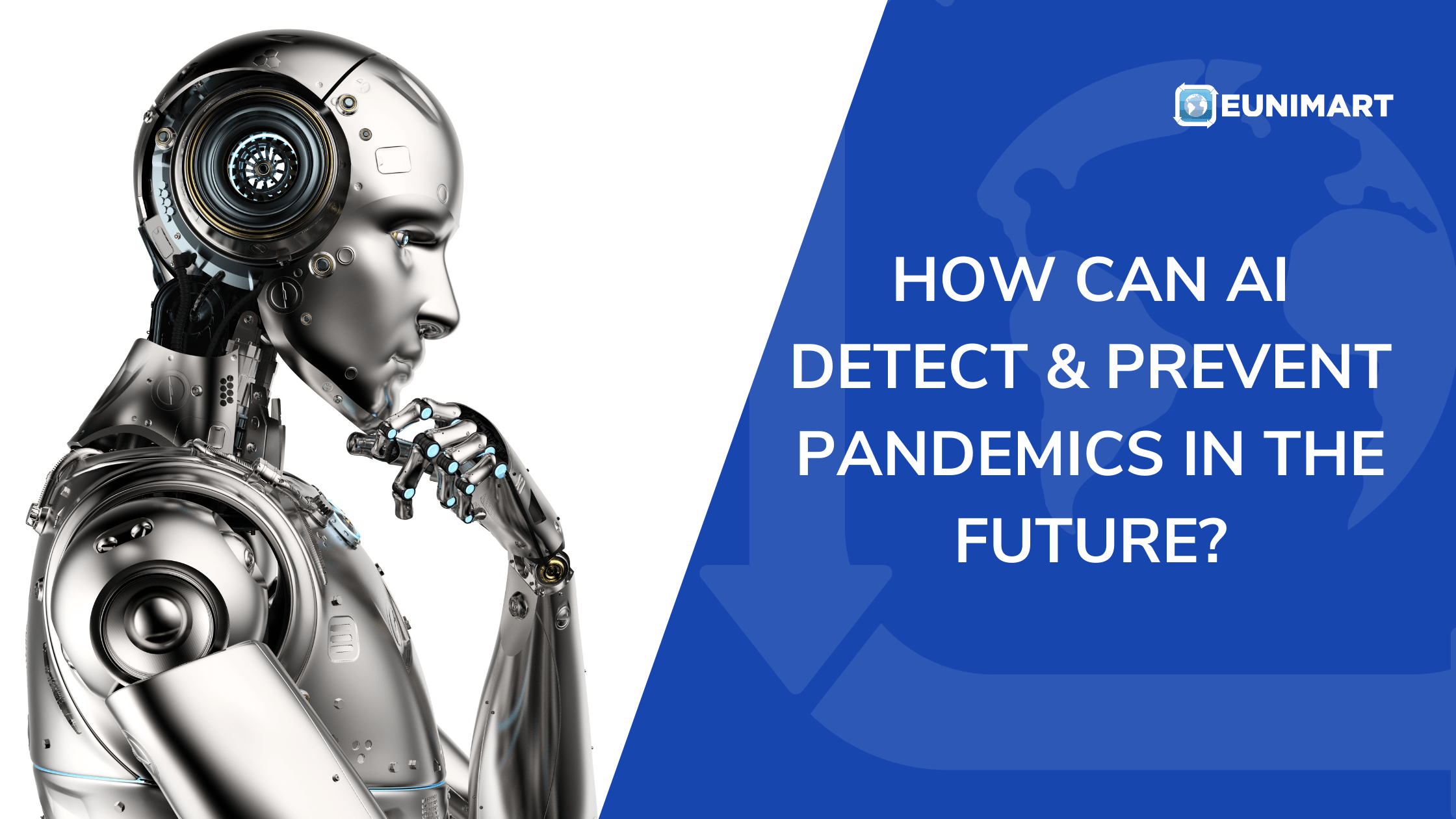 How can AI detect & prevent pandemics in the future?