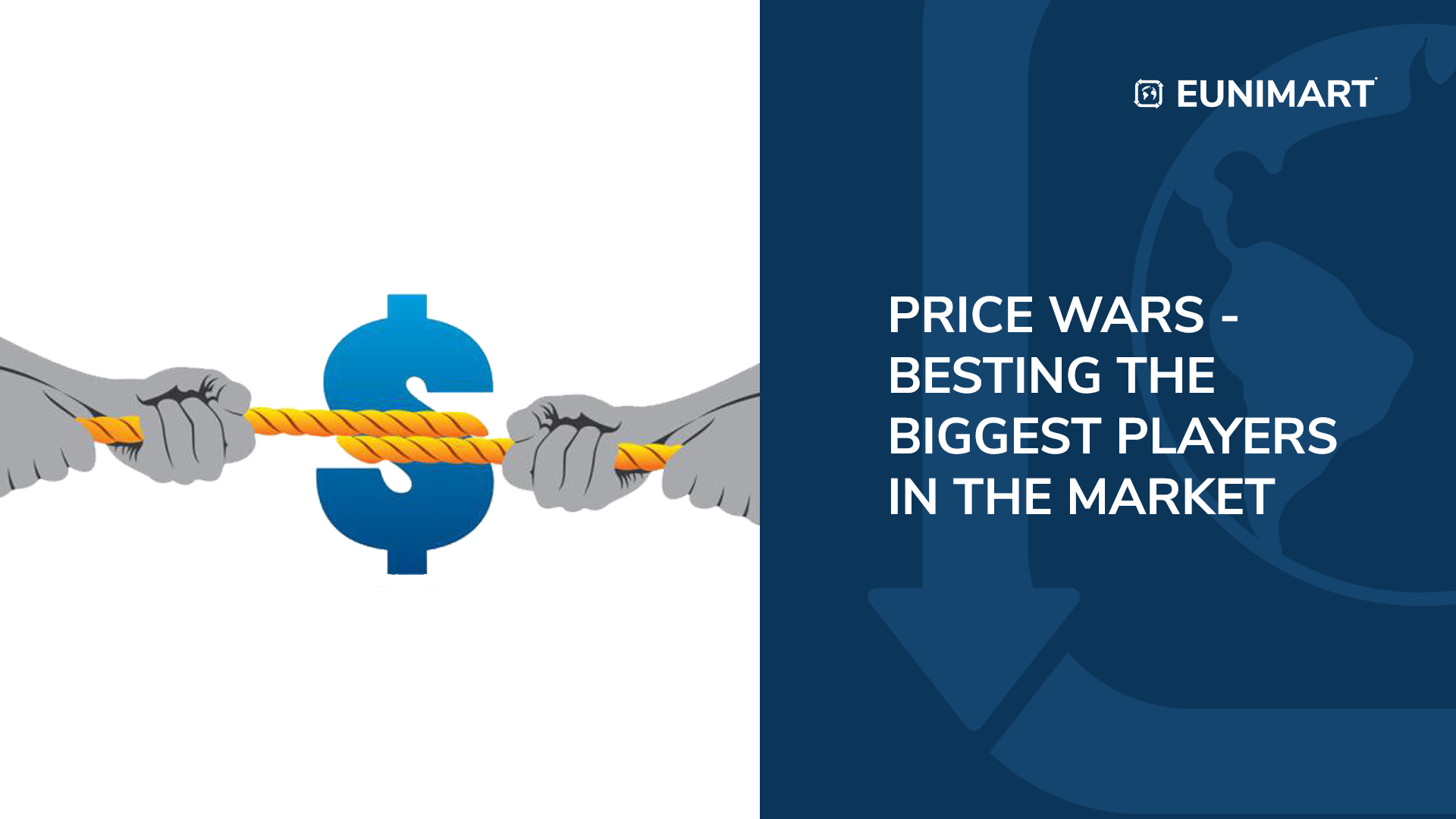 The biggest mistake of ecommerce-price wars
