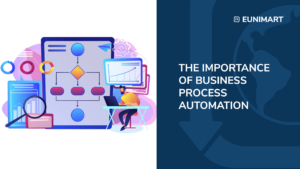 the importance of business process automation