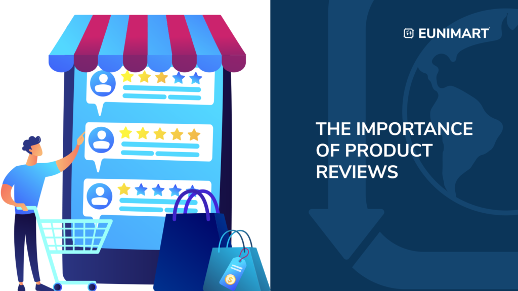 the importance of product reviews
