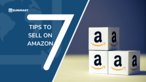 top 7 tips to sell on amazon