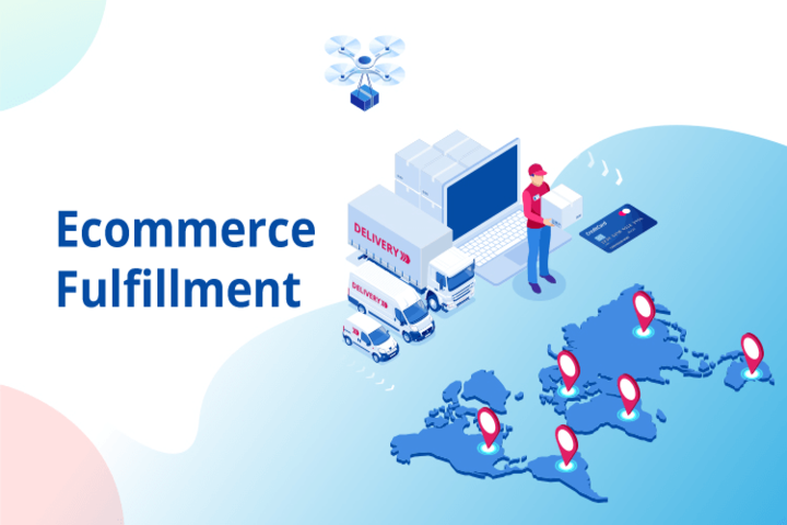 What is Ecommerce Fulfillment?